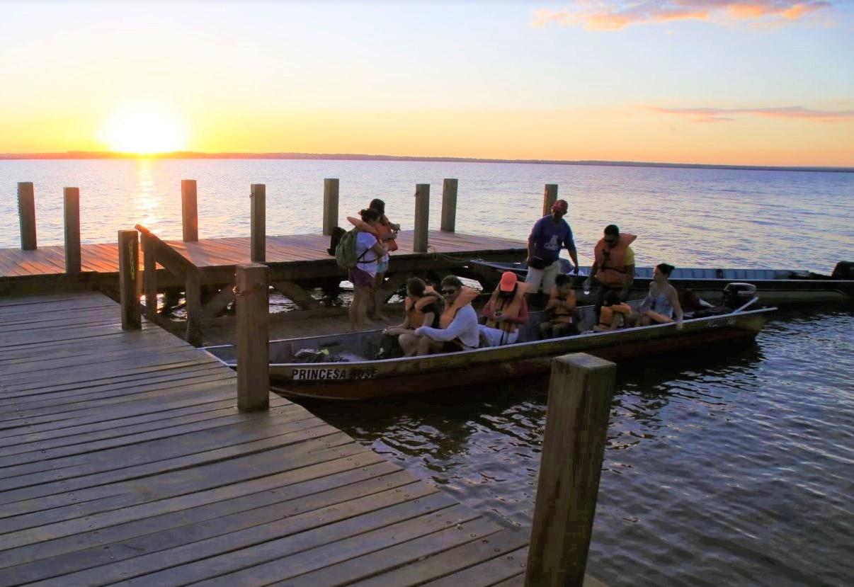 Operadoras e programas especializados em pesca esportiva farão famtour por lagos e rios do Tocantins
