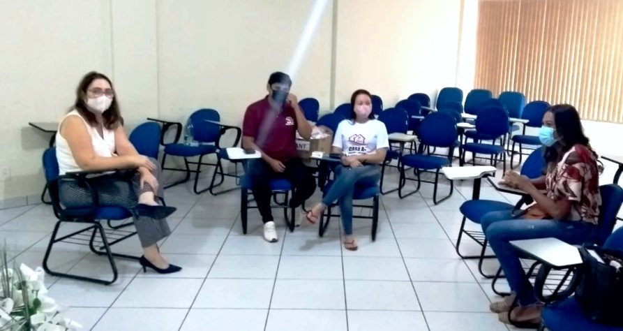 Governo do Tocantins libera autotestes de HIV para ONGs no Estado