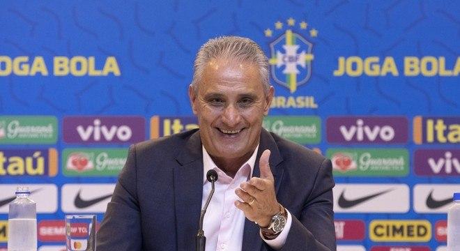 Confira a lista de convocados da Seleção Brasileira para as Eliminatórias da Copa do Mundo de 2022