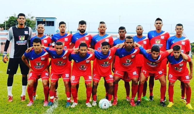 Tocantins de Miracema se apresentará com time pronto para a disputa da Segunda Divisão 2020