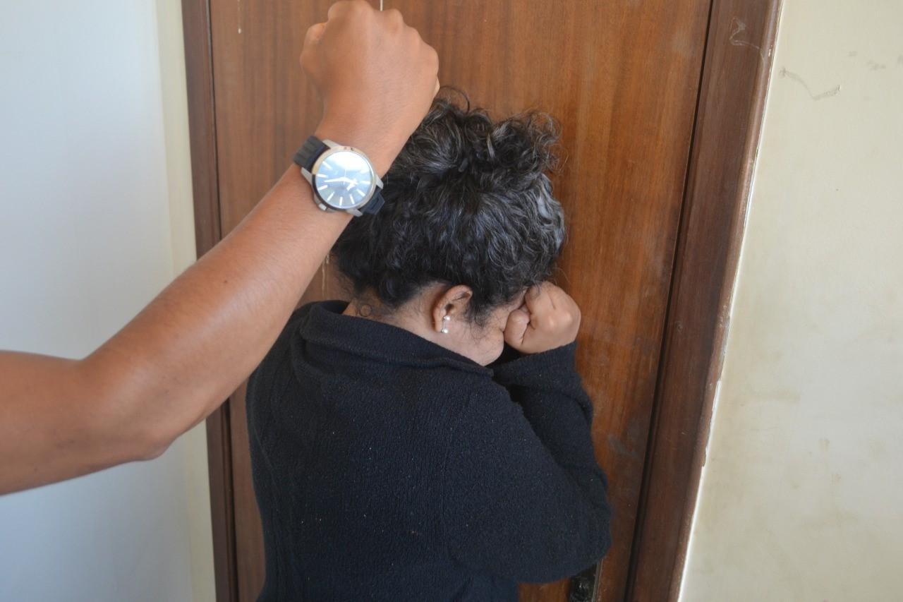 Dependência financeira e afetiva são alguns dos motivos que impedem vítimas de violência doméstica de denunciarem