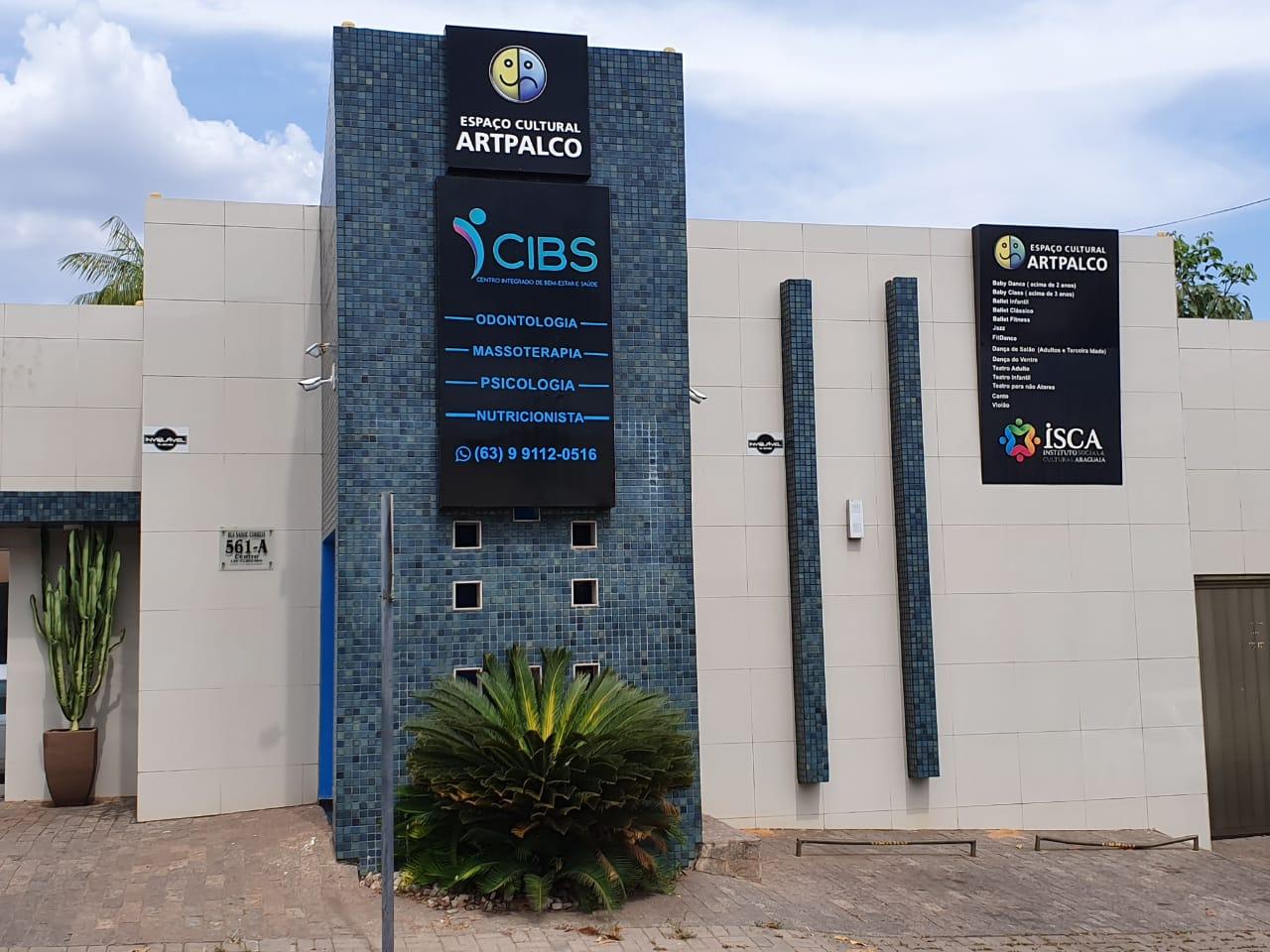 Com medidas de segurança e limitação de alunos, Espaço Cultural Artpalco retoma aulas presenciais dos cursos de arte em Araguaína