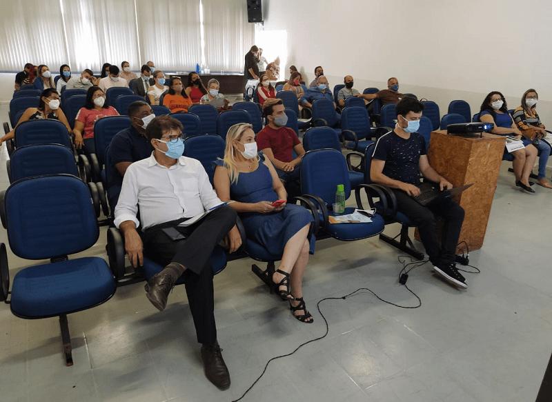 Tocantins catarata zero: Araguaína inicia agendamentos de cirurgias para mais 15 cidades