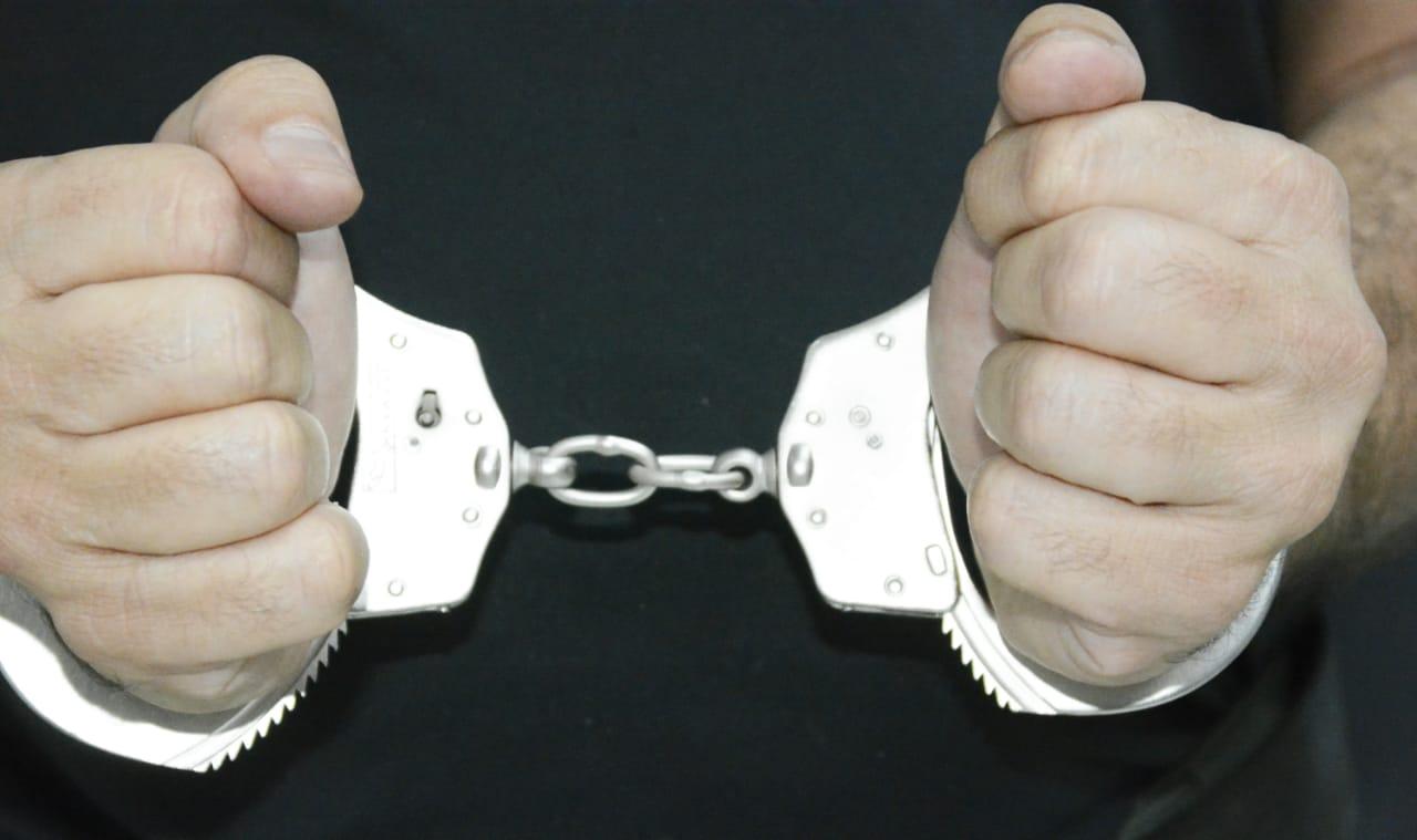 Em Palmas, Polícia Civil prende homem condenado pela Justiça por crime de estupro