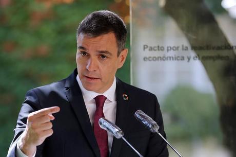 Espanha decreta novo estado de emergência por covid-19