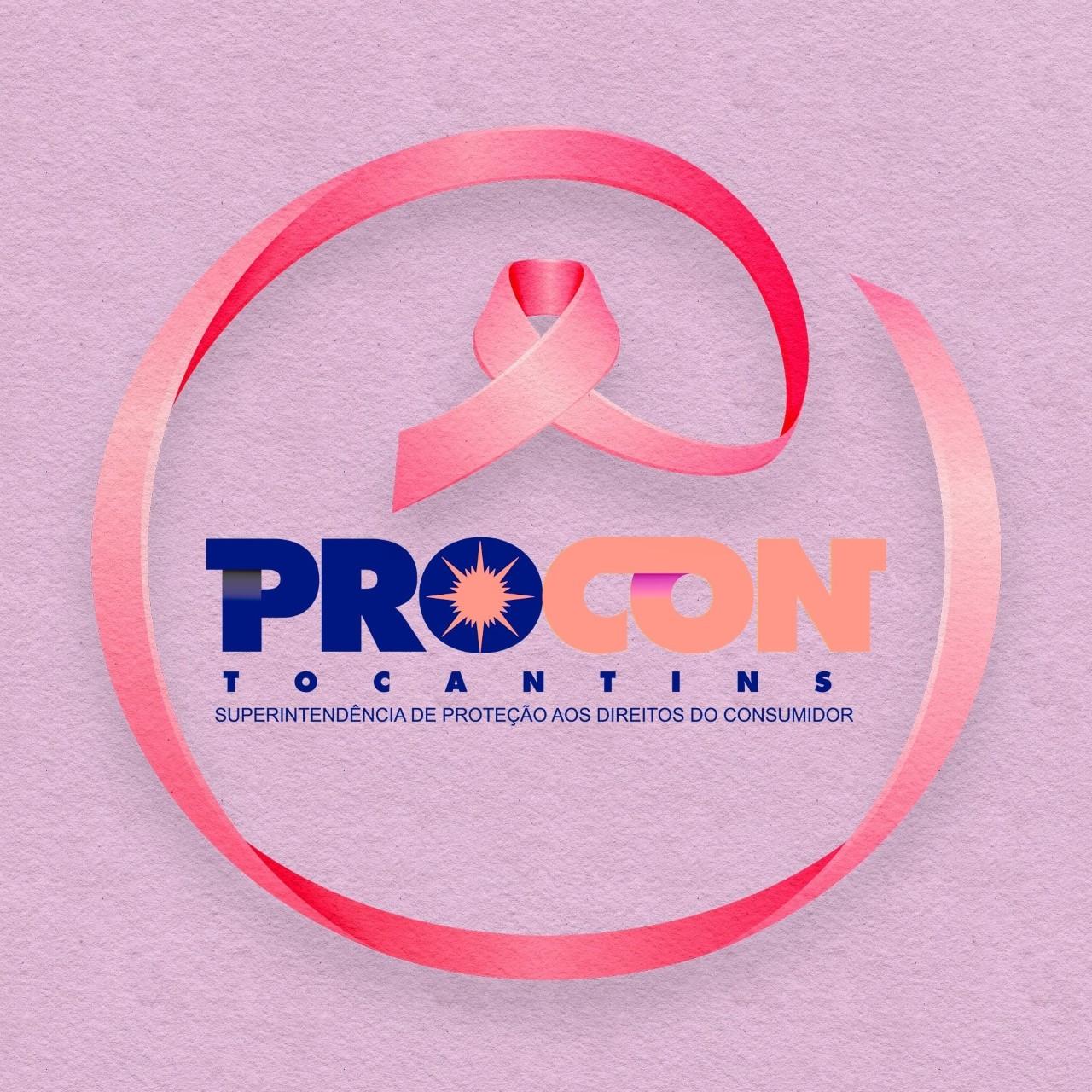 Procon reforça importância da prevenção contra câncer de mama e orienta consumidoras sobre isenções tributárias