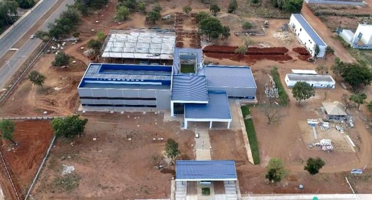 Sistema OCB/TO retoma Campanha em prol da construção do Hospital de Amor e fase segue até novembro