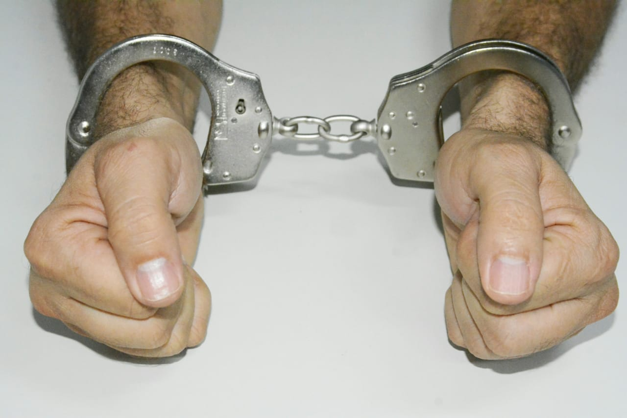 Suspeito de ter praticado homicídio há 12 anos é preso pela Polícia Civil em Palmas