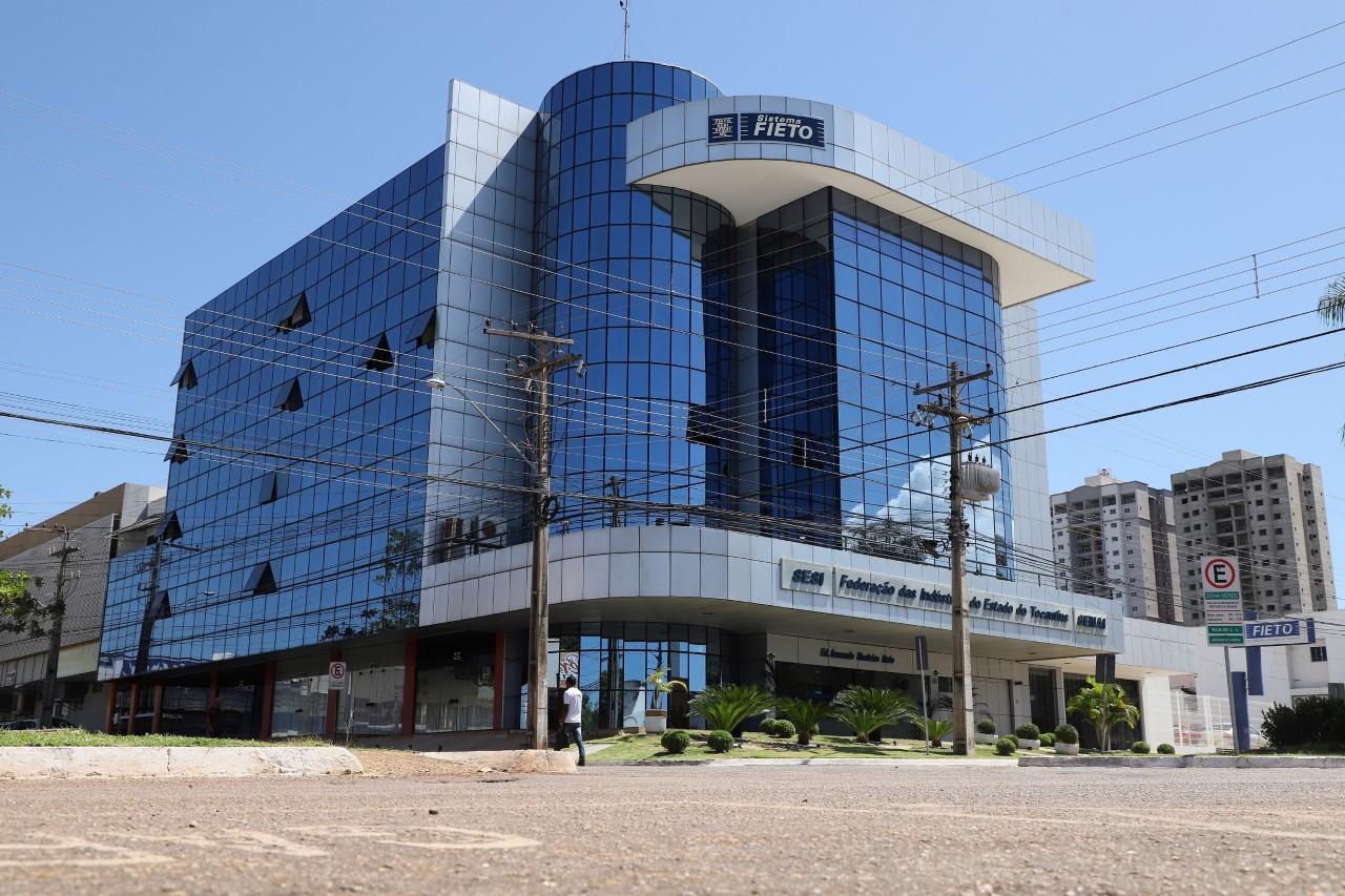 Confiança do empresário da indústria em janeiro se mantem positiva no Tocantins, segundo pesquisa da FIETO
