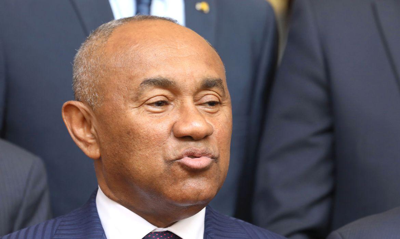 Fifa afasta dirigente africano por cinco anos após inquérito de ética