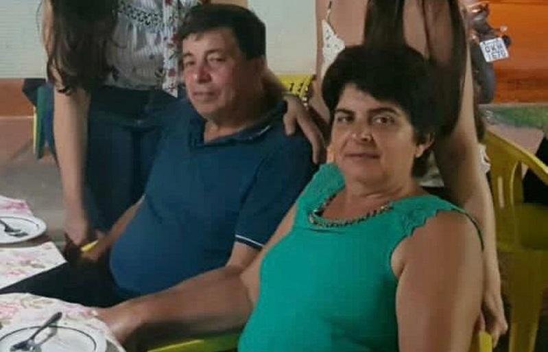 """Delegado diz que não há indícios de latrocínio em crime brutal na zona rural de Paraíso: """"Nada foi subtraído"""""""