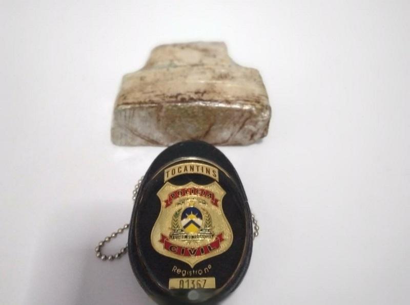 Polícia Civil prende mulher suspeita por tráfico de drogas em Gurupi