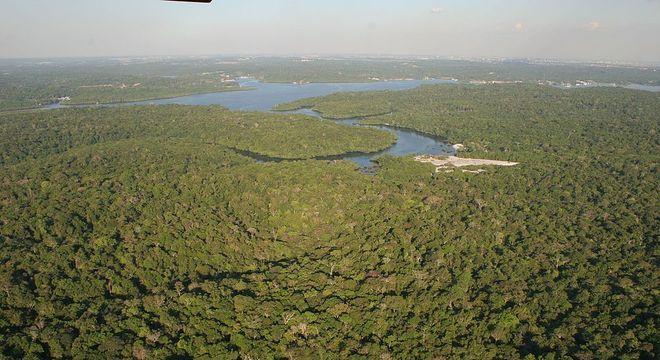 Governo planeja nova estrada na Amazônia, ligando o Acre ao Peru