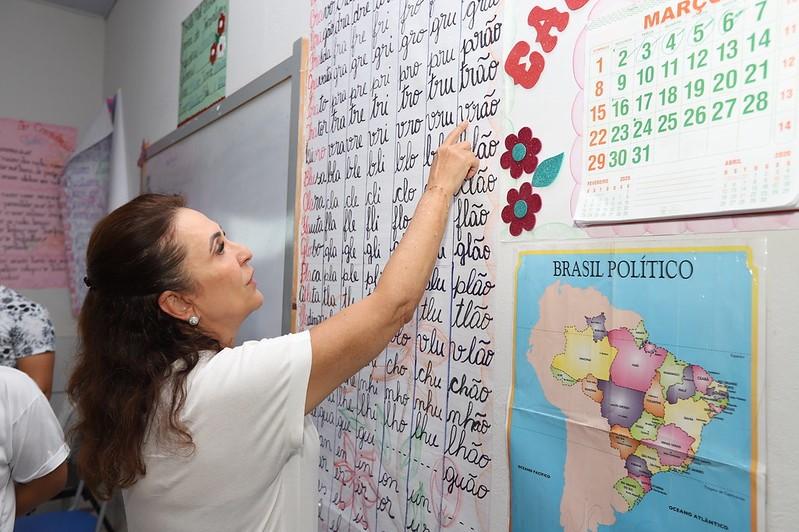 Kátia Abreu destina R$ 1,5 milhão para rede municipal de Educação no enfrentamento da Covid-19