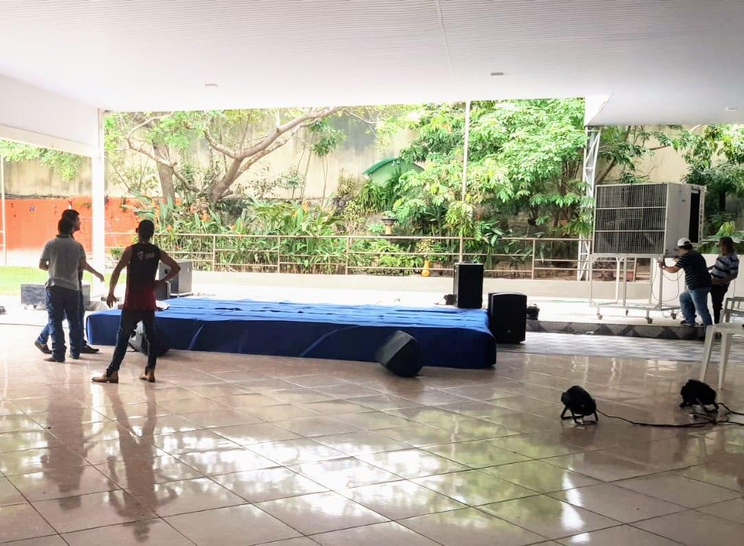 """Projeto """"Somos Todos o Tocantins"""" chega a Araguaína para gravações"""