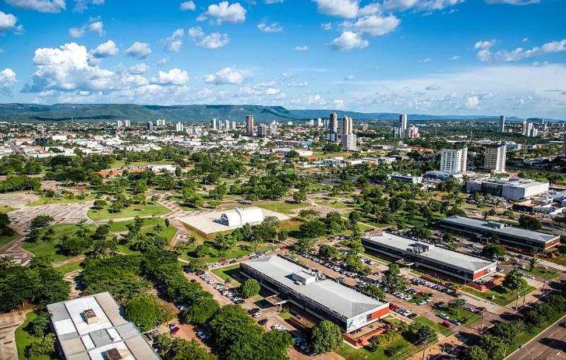 Entra em vigor novo decreto de flexibilização das atividades econômicas em Palmas