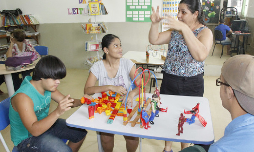 Parceria entre Seduc e UFT oferece Curso de Atendimento Educacional Especializado para professores das redes públicas
