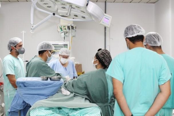 Ablação de Tireoide: Hospital Dom Orione realiza procedimento inédito no Tocantins