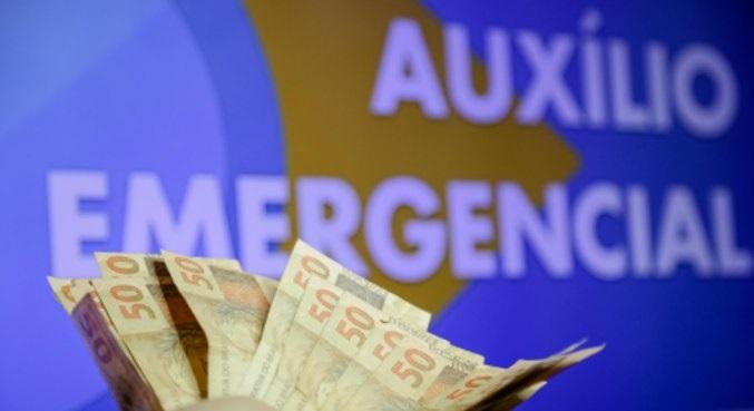 Auxílio emergencial é protocolado com valor de R$600