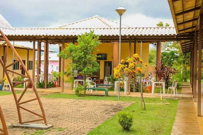 Casa de Apoio de Palmas realiza quase 17 mil atendimentos em 2020