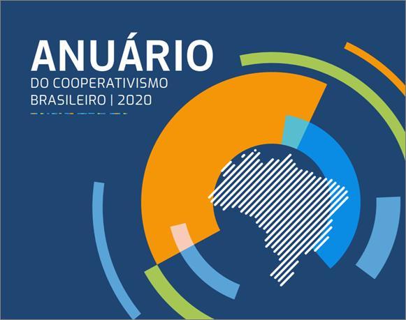 Anuário do cooperativismo apresenta dados das cooperativas de todo país