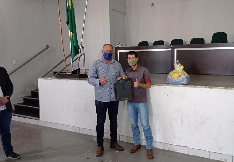 """Prefeitura de Divinópolis elabora novo """"Manual de Compras e Licitações"""" moderno e transparente para servidores"""