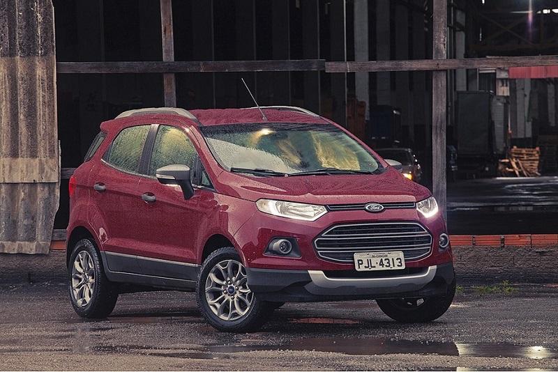 Fechamento da Ford no Brasil: como fica o atendimento de quem comprou Ka, Ka Sedan e EcoSport?