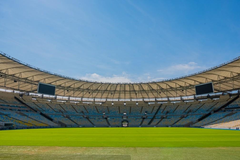 Final da Libertadores: Conmebol projeta 5 mil pessoas no Maracanã