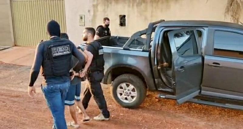 Polícia Civil cumpre 15 mandados de prisão em operação para combater 'guerra' entre facções criminosas