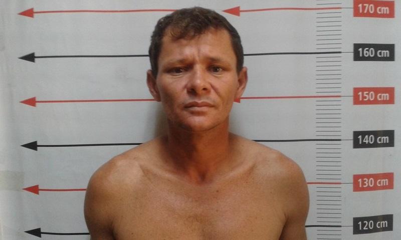 Detento com suspeita de Covid escapa de isolamento e foge de unidade prisional em Araguaína