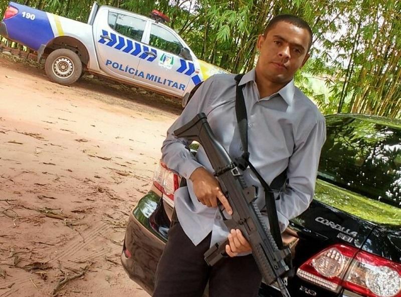 Polícia Civil investiga caso de sargento da PM e esposa encontrados mortos em casa após discussão e tiros