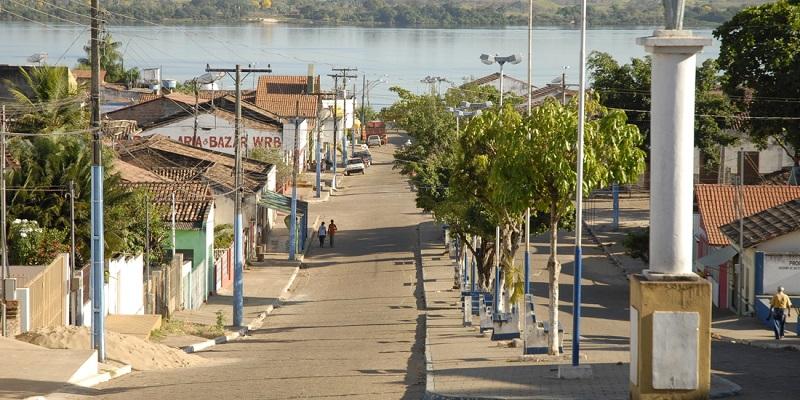 Suspeito é preso por estupro de vulnerável e subtração de incapaz em Xambioá