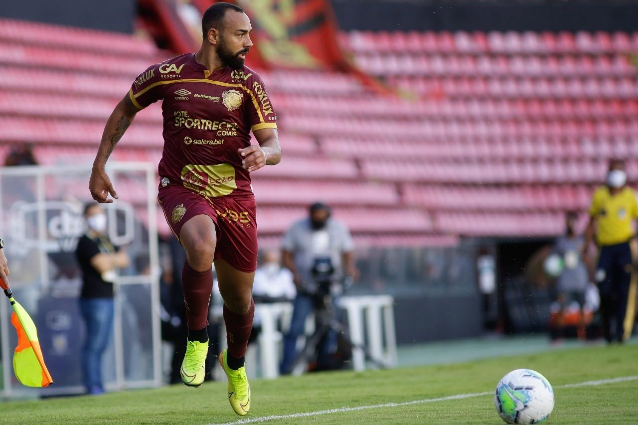Dalberto celebra permanência do Sport na Série A e mira vaga na Copa Sul-Americana