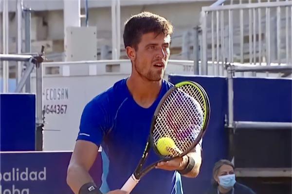 Lucky loser em Córdoba, João Menezes estreia em torneios ATP diante de Thiago Monteiro