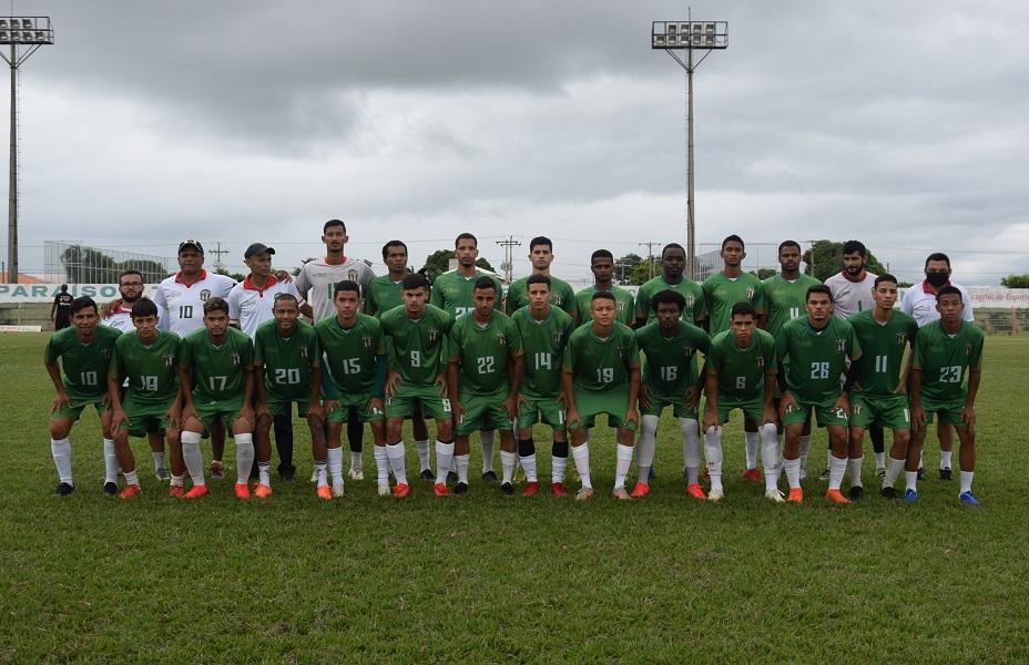 Com portões fechados, NC Paraíso estreia no Tocantinense contra o Capital