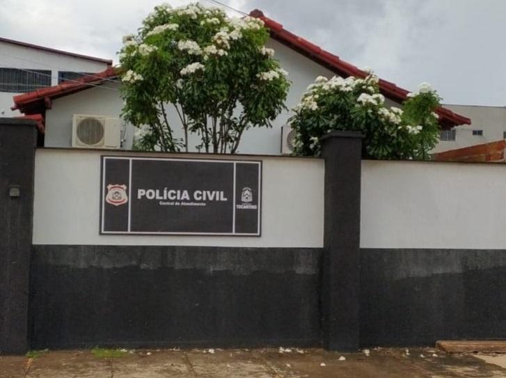 Polícia Civil prende, em Colinas, foragido da Justiça goiana por crime de homicídio qualificado