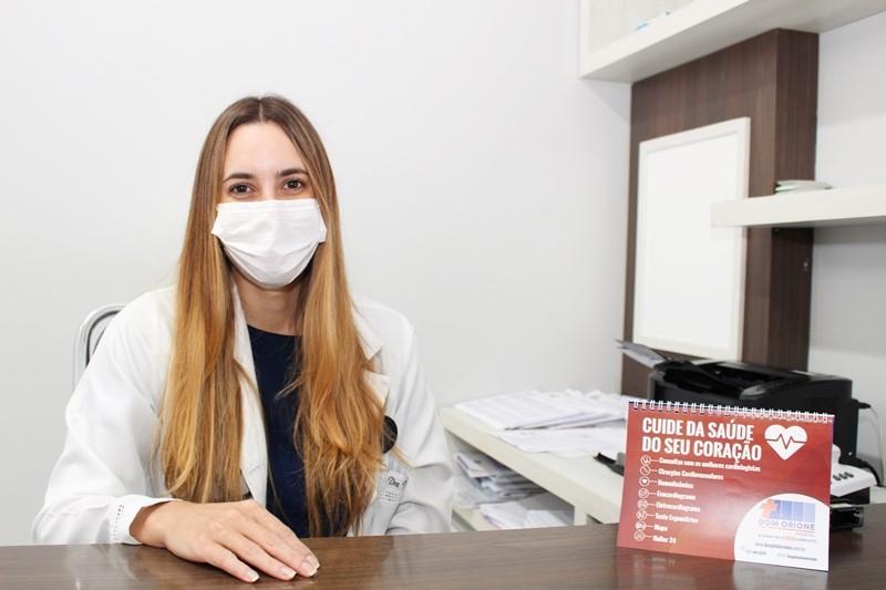 Hospital Dom Orione inicia exame de angiotomografia coronariana