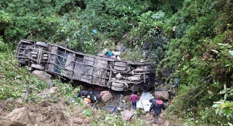 Sobrevivente de acidente aéreo da Chapecoense sai vivo de outro acidente na Bolívia