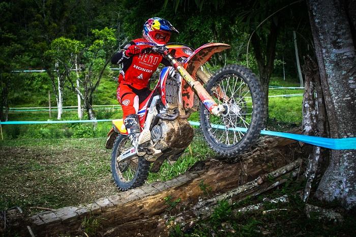 Honda Racing disputa primeira etapa em Itapema (SC)