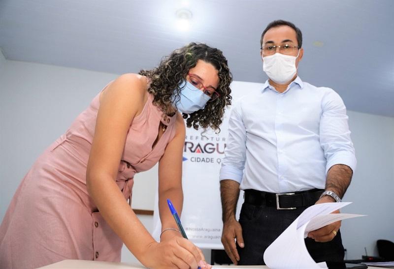 Prefeitura convoca mais 153 aprovados no Concurso do Quadro Geral de Araguaína