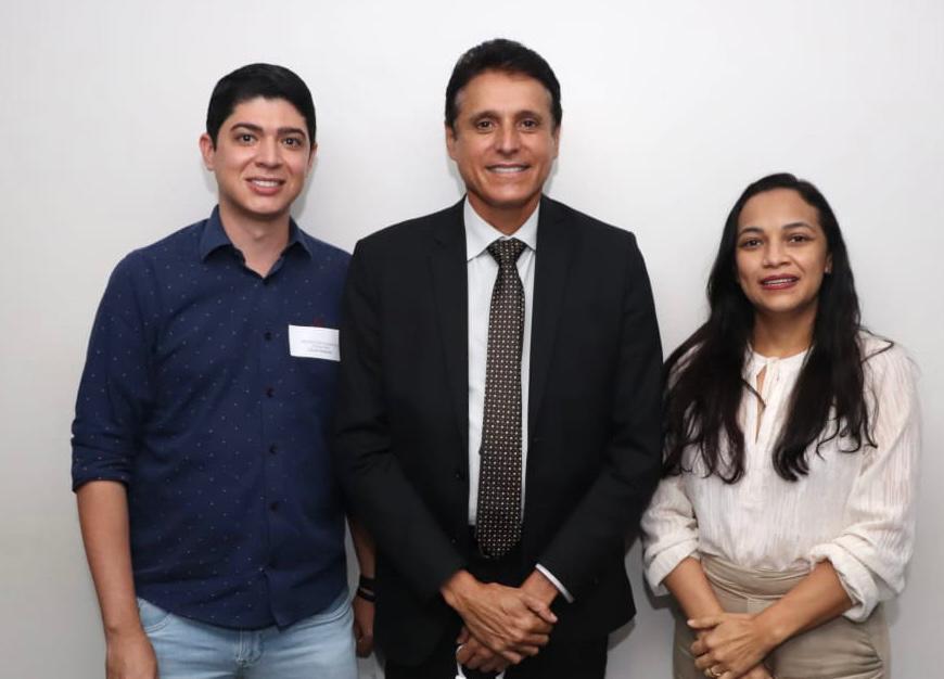 Emendas de Nilton Franco somam R$ 1,23 milhão para hospitais regionais de Paraíso e Miracema