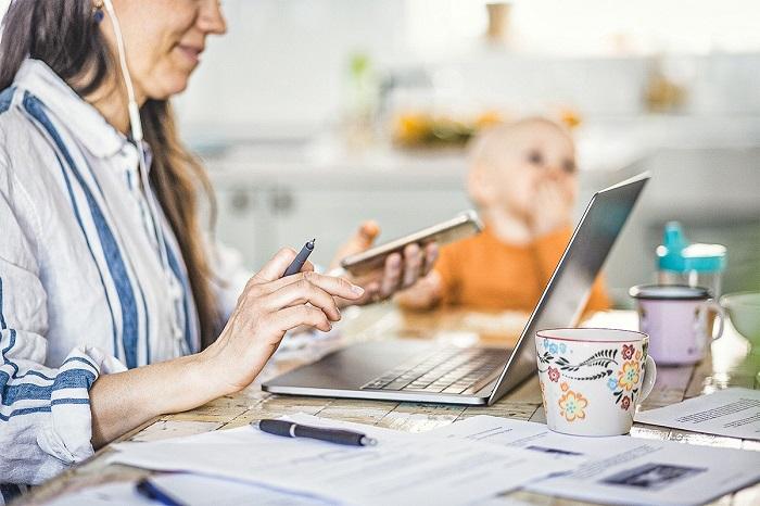 Pandemia interrompe o crescimento da participação das mulheres no empreendedorismo