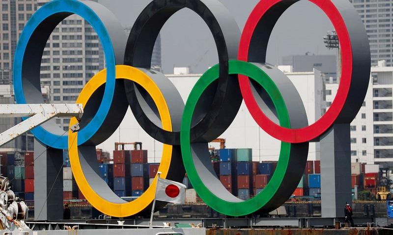 Japão decide este mês sobre presença de público estrangeiro na Olímpiada de Tóquio