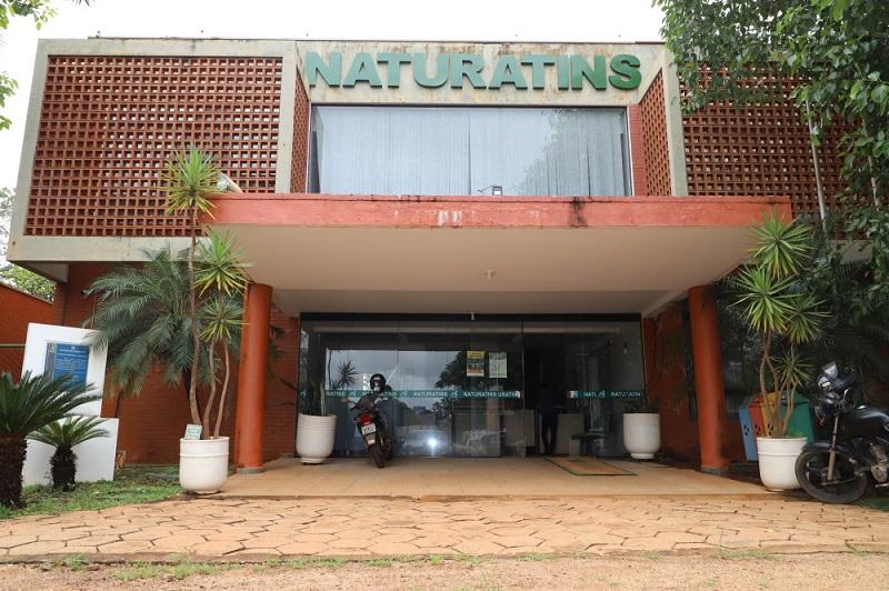 Naturatins suspende atendimento presencial e retorna aos canais digitais