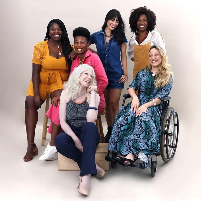 Moda e diversidade no Dia Internacional da Mulher