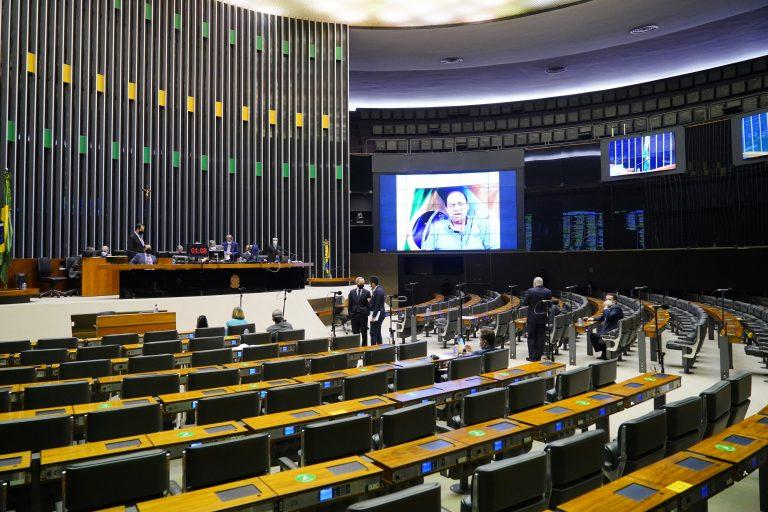 Projeto de prorroga efeitos da Lei Aldir Blanc é aprovado pela Câmara