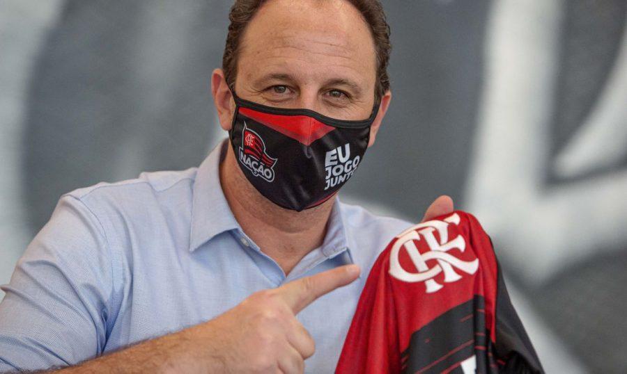 Flamengo acerta acordo de R$ 30 milhões com novo patrocinador para a camisa