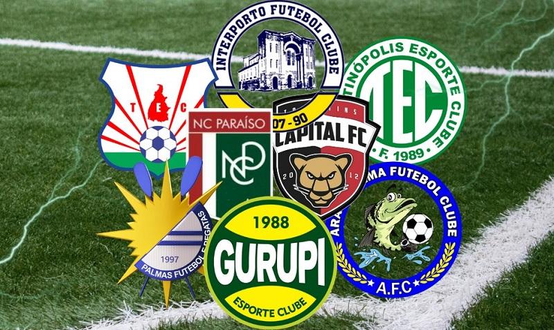 Campeonato Tocantinense suspenso: veja como fica cada clube