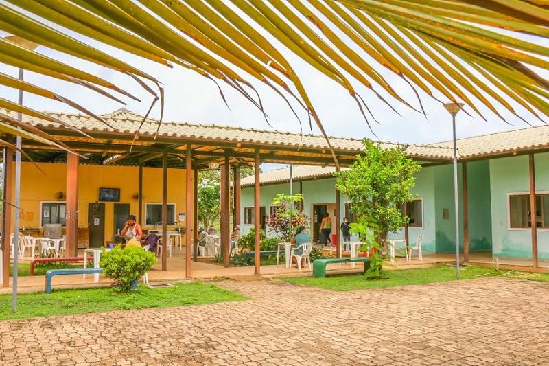 Casa de Apoio do Governo do Tocantins completa 15 anos e já recebeu 300 mil hóspedes