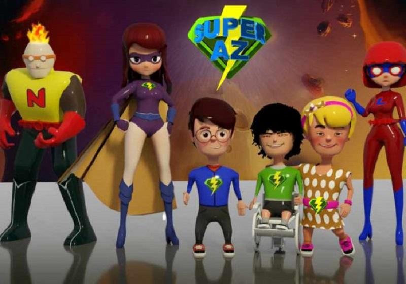 Brasileiro cria game que ajuda a alfabetizar crianças com deficiência